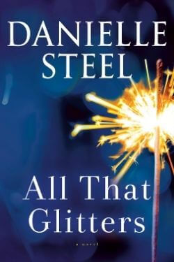 book cover All That Glitters by Danielle Steel