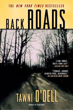 book cover Back Roads by Tawni O'Dell