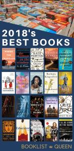 2018's Best Books