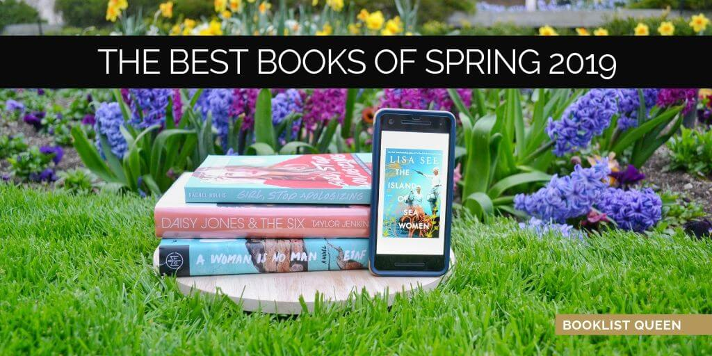 The Best Books of Spring 2019