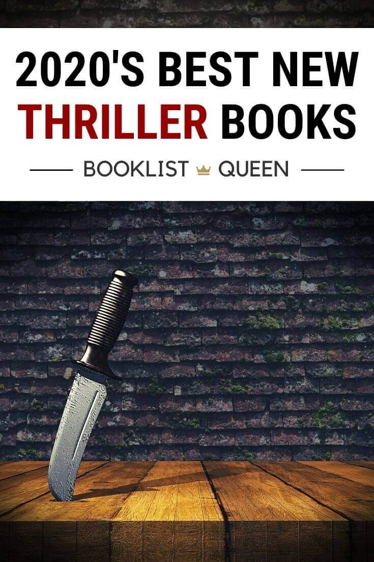 Best Thriller Books 2020
