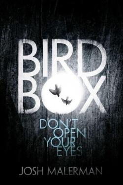 book cover Bird Box by Josh Malerman