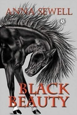 book cover Black Beauty by Anna Sewell