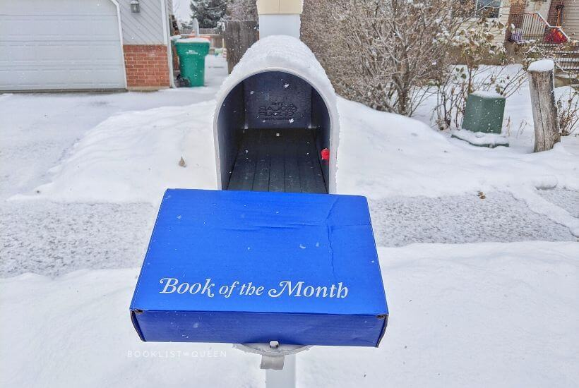 Book of the Month March 2020 selections