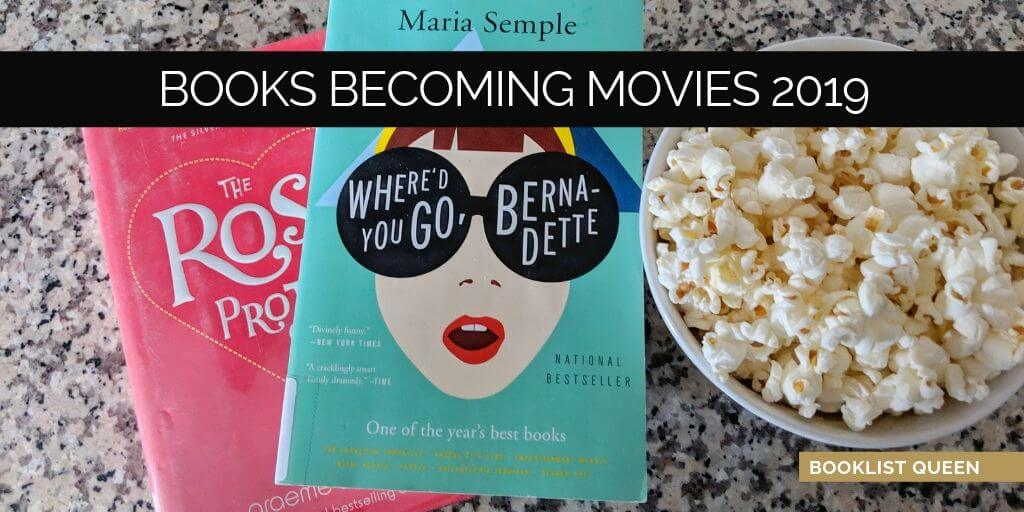 Book Becoming Movies 2019