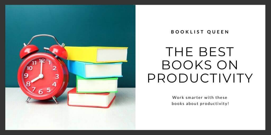 The Best Books on Productivity