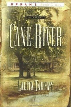 book cover Cane River by Lalita Tademy
