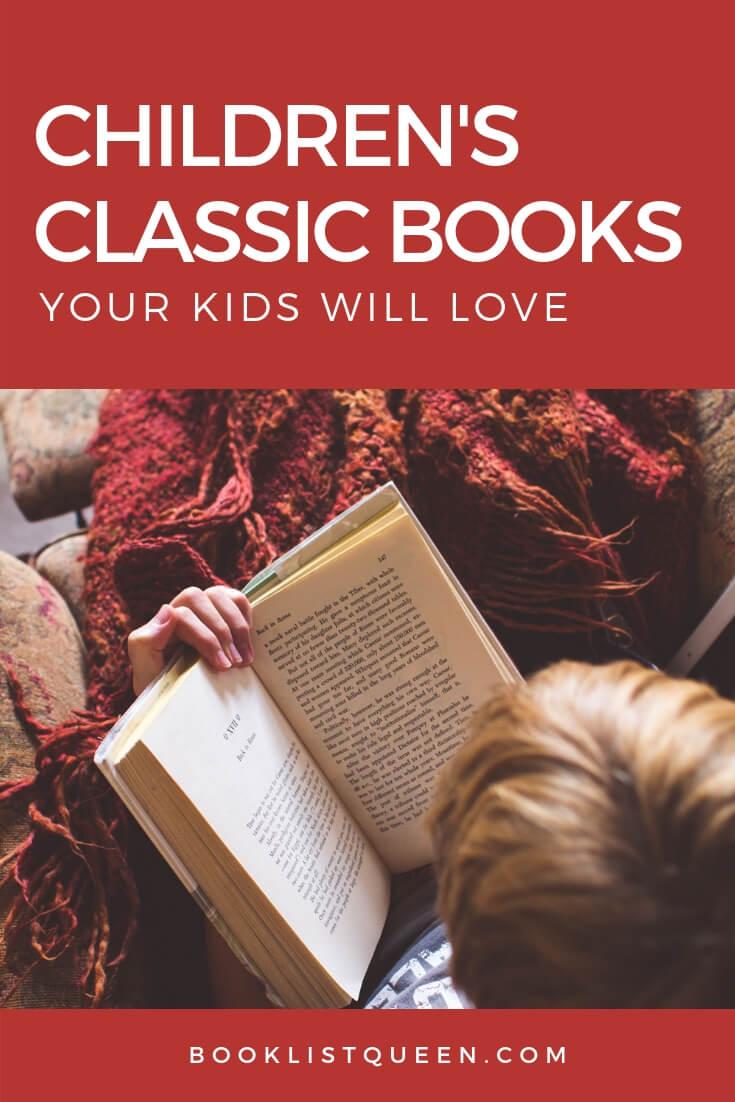 Children's Classics Your Kids Will Love