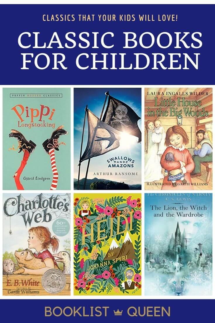 Classic Books for Children