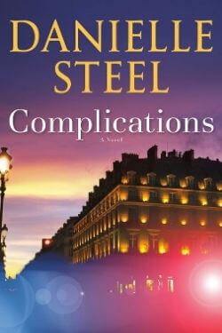 book cover Complications by Danielle Steel