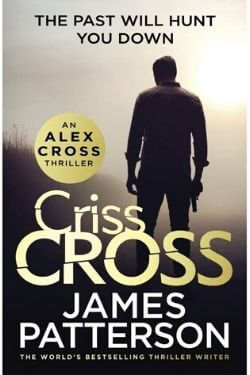 book cover Criss Cross by James Patterson