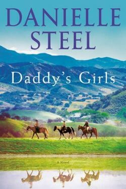 book cover Daddy's Girls by Danielle Steele