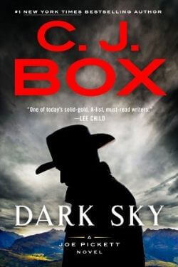 book cover Dark Sky by C. J. Box