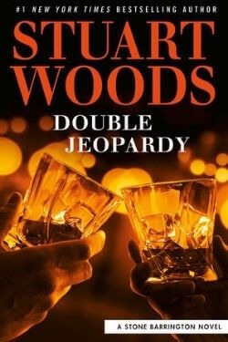 book cover Double Jeopardy by Stuart Woods
