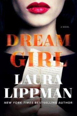 book cover Dream Girl by Laura Lippman