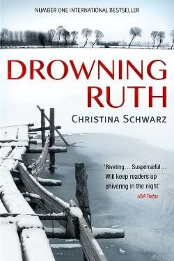 book cover Drowning Ruth by Christina Schwarz