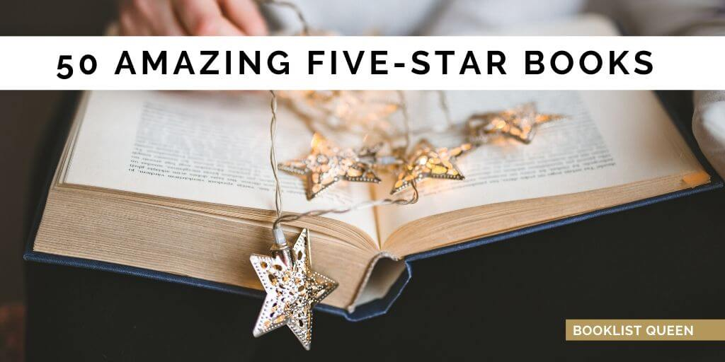 50 Amazing Five Star Books