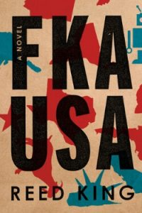 book cover FKA USA by Reed King