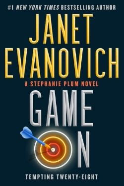 book cover Game On: Tempting Twenty-Eight by Janet Evanovich