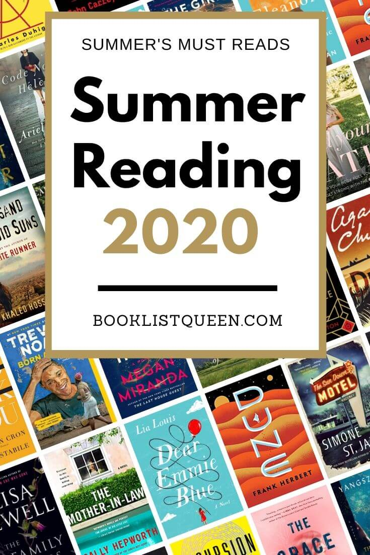 Good Summer Reads 2020
