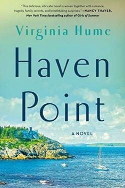 book cover Haven Point by Virginia Hume
