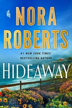 book cover Hideaway by Nora Roberts