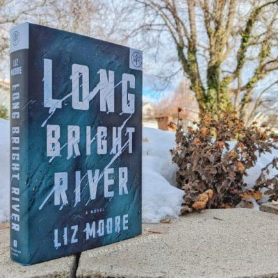 book - Long Bright River by Liz Moore