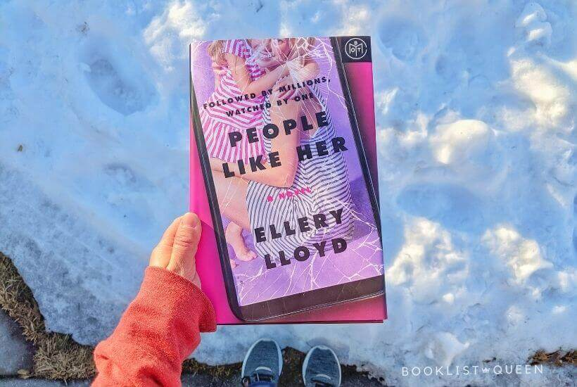 book People Like Her by Ellery Lloyd