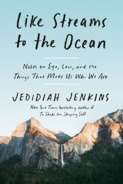book cover Like Streams to the Ocean by Jedidiah Jenkins