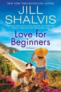 book cover Love for Beginners by Jill Shalvis