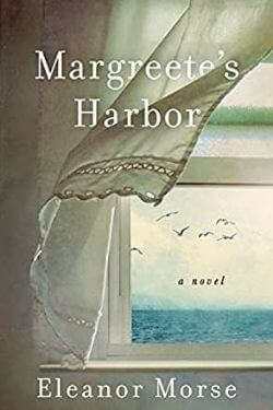 book cover Margreete's Harbor by Eleanor Morse