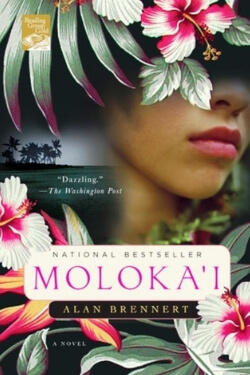 book cover Moloka'i by Alan Brennert