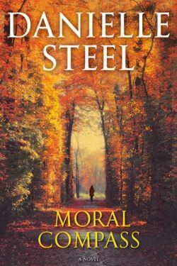 book cover Moral Compass by Danielle Steel