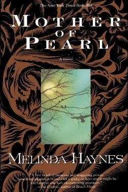 book cover Mother of Pearl by Melinda Haynes