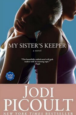 book cover My Sister's Keeper by Jodi Picoult