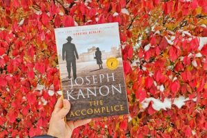 book - The Accomplice by Joseph Kanon