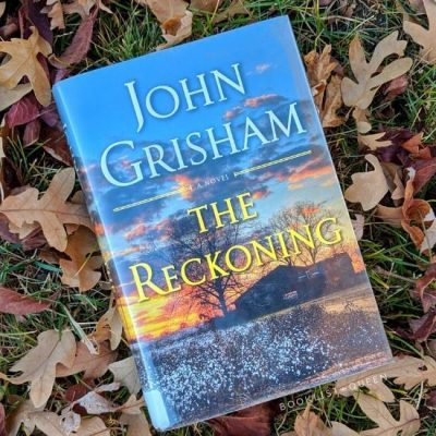 book - The Reckoning by John Grisham