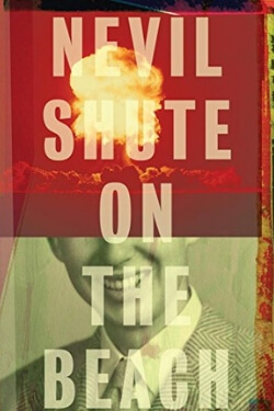 book cover On the Beach by Nevil Shute