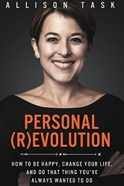 book cover Personal Revolution by Allison Task