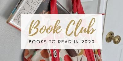 Book Club Books to Read in 2020