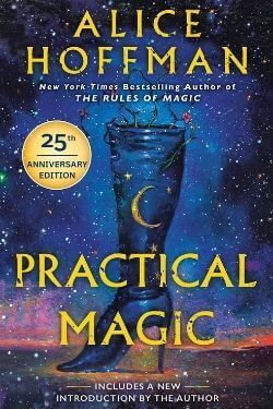 book cover Practical Magic by Alice Hoffman