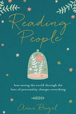 book cover Reading People by Anne Bogel