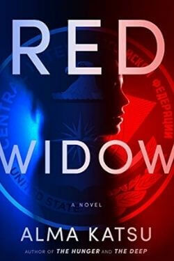 book cover Red Widow by Alma Katsu