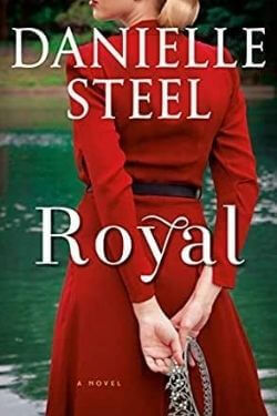 book cover Royal by Danielle Steel