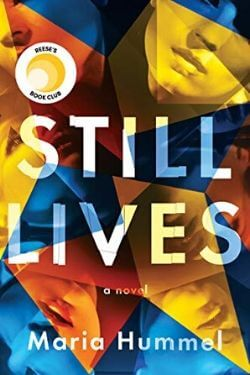 book cover Still Lives by Maria Hummel