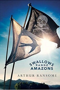 book cover Swallows and Amazons by Arthur Ransome