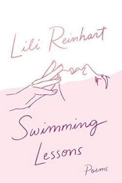 book cover Swimming Lessons by Lili Reinhart