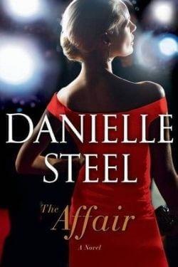 book cover The Affair by Danielle Steel