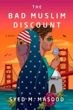 book cover The Bad Muslim Discount by Syed M. Masood
