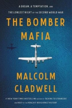 book cover The Bomber Mafia by Malcolm Gladwell